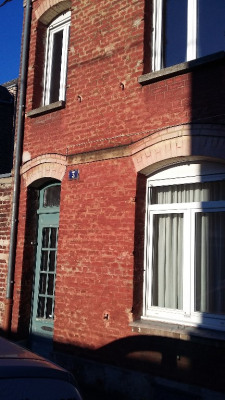 Remicourt Maison Saint Quentin 5 pièce (s) 104 m²