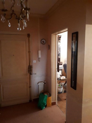 Appartement de 67 M² à refaire quartier Aristide Briand