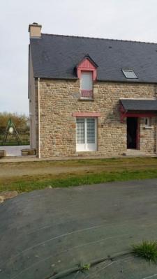 Maison Mont Dol 4 pièce(s) 96 m2
