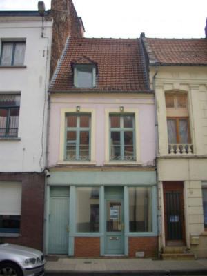 Maison Aire-sur-la-lys