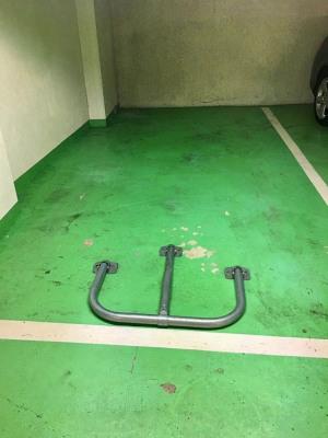 Parking boxable en SS