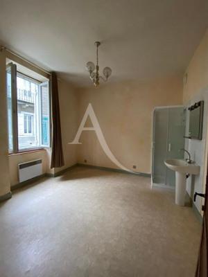 Appartement PERIGUEUX - 1 pièce(s) - 14 m2