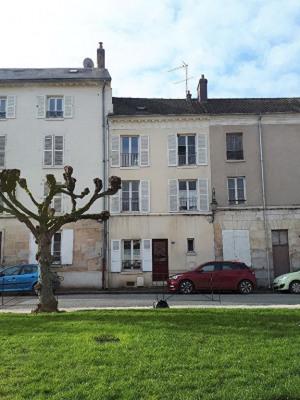 Location appartement Nesles la Vallee