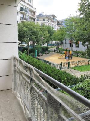 Appartement Rueil Malmaison 5 pièce(s) 95.64 m2