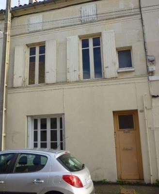 Casa de ciudad  4 piezas