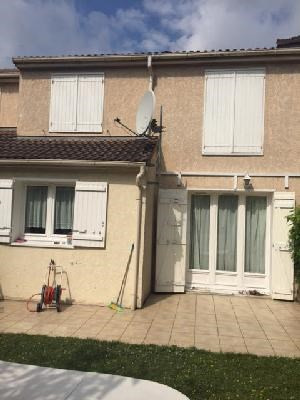 Vente maison / villa Courtry 269 000€ - Photo 1