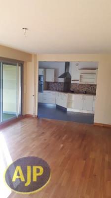 Appartement T4 RENNES - 4 pièce (s) - 78 m²