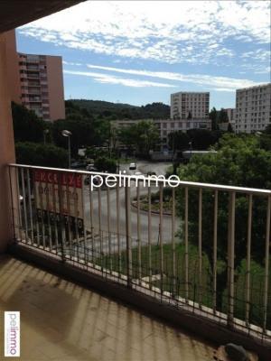 Appartement Salon De Provence 4 pièce(s) 76.80 m2