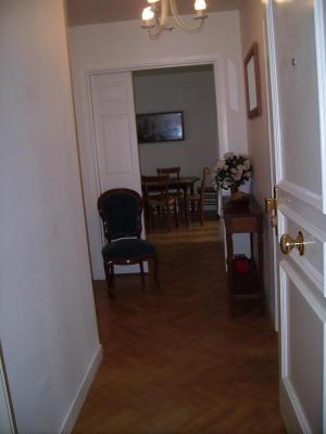 3 pièces, 70 m² - Paris 15ème (75015)