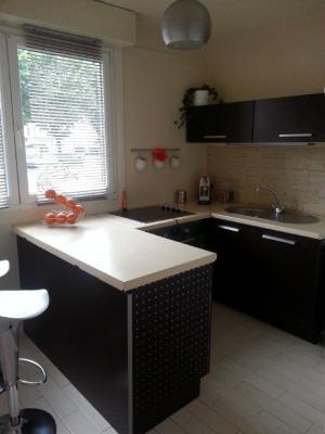 A vendre-appartement type T2- le petit-quevillly