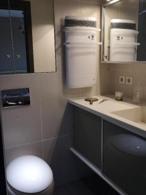 Appartement Cesson Sevigne 4 pièce (s) 113 m²