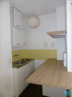 Studio SCEAUX - 1 pièce (s) - 24 m²
