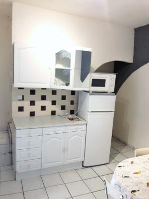 Produit d'investissement maison / villa Vias