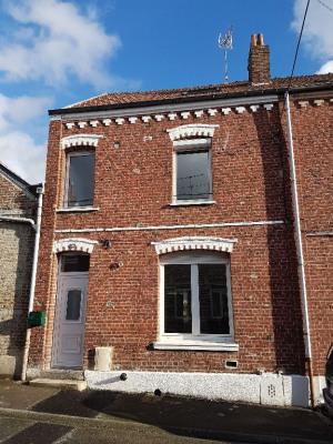 Maison Caudry 5 pièce(s) 105 m2