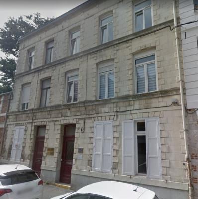 Local professionnel - Arras quartier Préfecture