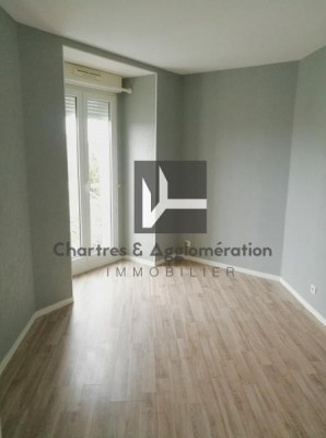 Idéal Investisseur - 2 pièce (s) -Luisant- 36.91 m²