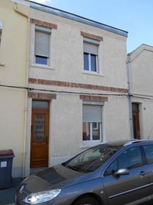 Maison Saint Quentin 5 pièce (s) 87 m²