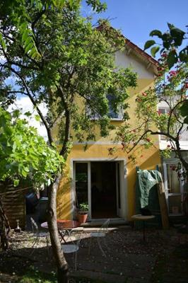Maison Bagnolet 4 pièce (s) 80 m²