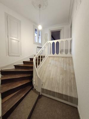 Limoges T3 de 63 m² hyper centre ville
