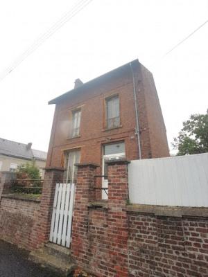 CAUDRY ultra centre Maison individuelle à rénover