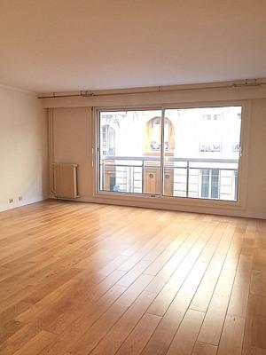 Appartement 3 pièces spacieux agencé