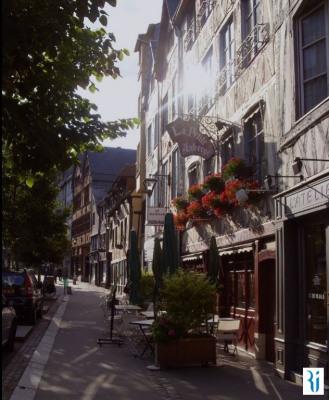 Rouen-Saint maclou
