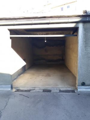 Garages à louer proche jourdan
