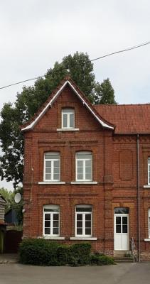 Logement en duplex