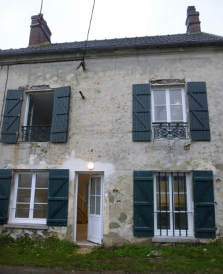 Location maison / villa Versigny (60440)