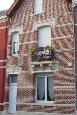 Appartement Saint Quentin 2 pièce(s)