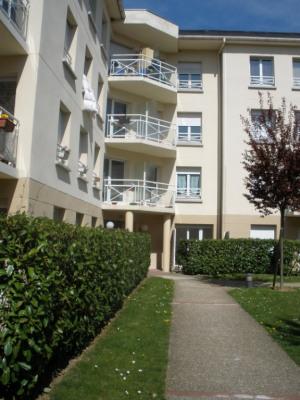 Appartement 3 pièces JOUY LE MOUTIER