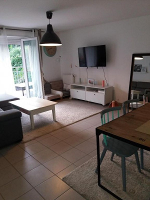 Appartement Andresy 3 pièce(s) 64.56 m2
