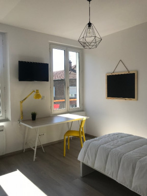 Rental apartment Compiegne