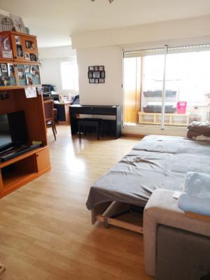 Appartement proche de franconville 4 pièces d'environ 91m²