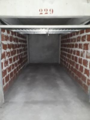 Garage sous-sol proche mairie Limoges