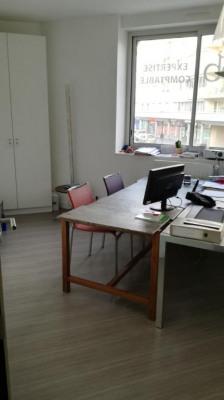 A louer rue de fougères bureaux de 75 m²