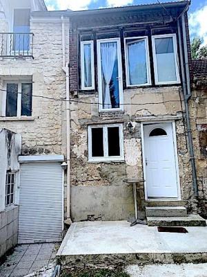 Location maison / villa Bethisy St Pierre