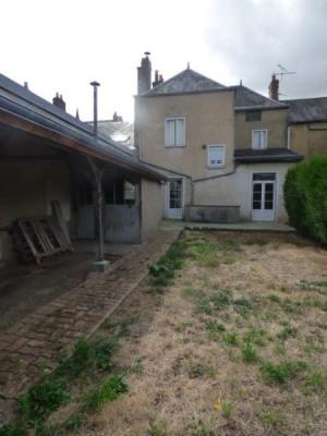 MAISON Savigny sur Braye - 6 pièce (s) - 110 m²