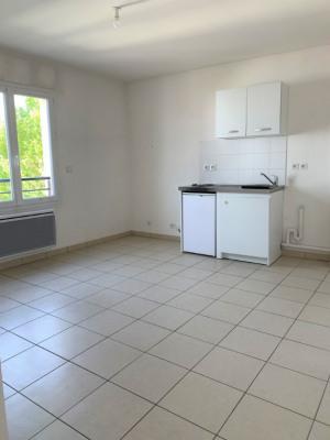 Appartement Bezons 2 pièce(s) 32.55 m2