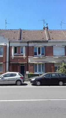 Maison Lille 4 pièce (s) 66 m²