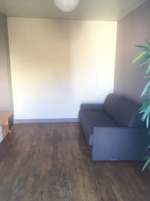 Appartement Boulogne Billancourt 2 pièce (s) 37 m²