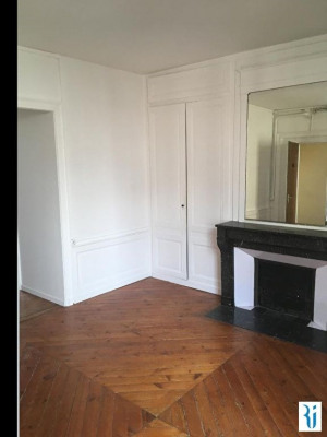 Appartement Rouen 2 pièce(s) 41.10 m2