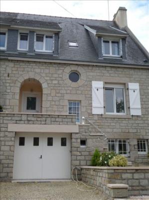 MAISON DE CARACTERE FOUESNANT - 6 pièce(s) - 150 m2