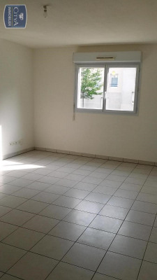 Appartement, 54,97 m² - Poitiers (86000)