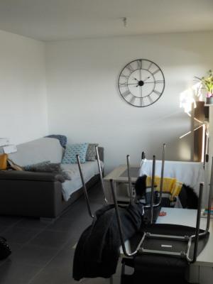 Appartement Saint Medard En Jalles 2 pièce (s) 40 m²