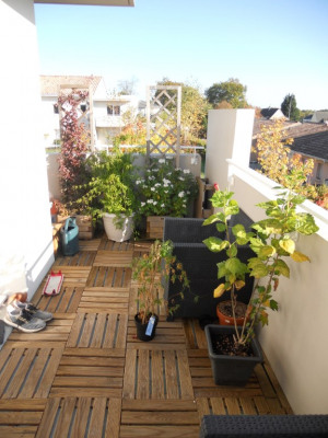 Appartement à louer Saint Medard En Jalles 3 pièce (s)