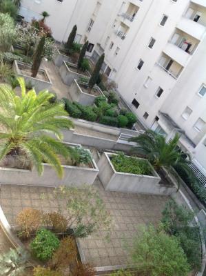 Vend Appartement T2 à Marseille 6ème arrondissement