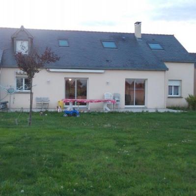 Vente maison / villa Les Touches (44390)