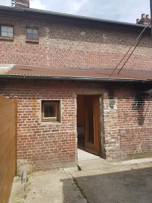 Maison en brique située proche d'Aumale