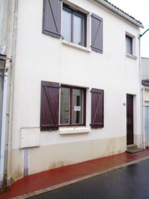 Maison Vallet 4 pièce (s) 66 m²